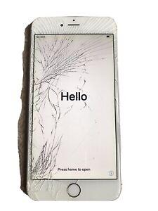 Apple iPhone 6 Plus - 16GB - Gold (O2) A1524 (CDMA + GSM)