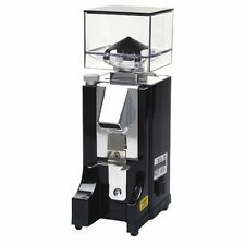 Nuova Simonelli MCI Espresso Grinder - Black **NEW** Authorized Seller