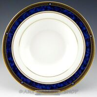 "Royal Doulton England H 5212 STANWYCK 8-1/8"" RIMMED SOUP BOWL PLATE Unused"