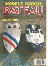 MODELE REDUIT DE BATEAU N°317  VOILES MAQUETTES / LES CAILLEBOTIS / SOUS-MARINS