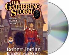 The Gathering Storm (The Wheel of Time, Book 12), Sanderson, Brandon,Jordan, Rob