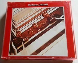 The Beatles - 1962-1966 - (REMASTERED)-  2er CD BOX - Fetenhits Pop Rock