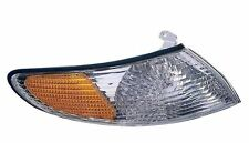New Right Corner Turn Signal Light - Fits 1999-2001 Toyota Solara Passenger Side