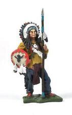 Del Prado - Native Americans Sitting Bull INA001