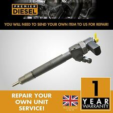 Land Rover Range Rover III3.0 Td6 Reconditioned Bosch Diesel Injector-0445110047