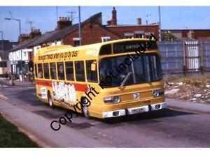 BUS PHOTO: BRISTOL LEYLAND NATIONAL 1471 HEU121N