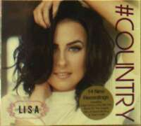 Mchugh Lisa - # Country Nouveau CD