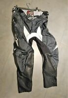 Pantalon Alpinestars Techstar Enduro Moto Cross  Noir Gris - L -