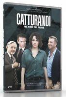 Catturandi - Nel Nome Del Padre (2015)  - Cofanetto 3 Dvd  - Nuovo Sigillato