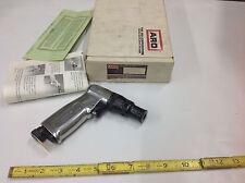 NEW Ingersoll-Rand Aro SG021B-26-Q Pistol Pneumatic Air Screwdriver 2600 RPM