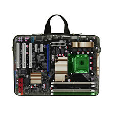 "17"" 17.3"" Neoprene Laptop Notebook Computer Sleeve Bag Case 2906"