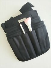 Japonesque Professional MakeUp Tool Bag Carrier Black