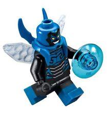 Lego Super Heroes 76054 Batman Scarecrow Harvest Of Fear: Blue Beetle Minifigure
