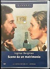 Ingmar Bergman, Scene da un matrimonio, 1973