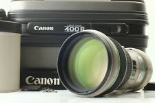 【UNUSED w/ 400B Case】 Canon EF 400mm F/4 DO IS USM Lens From JAPAN #3484