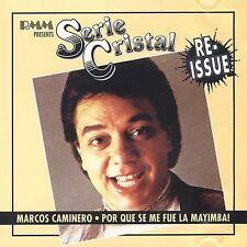 Caminero, Marcos : Por Que Se Me Fue La Mayimba CD