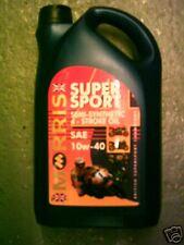 Morris Lubricants Super Sport 4 10w/40 4 Litre Can