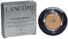 ( 100g=961,54 € ) Lancome Color Design 503 - Precious Copper 1,3g