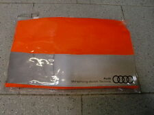 Audi Original Warnweste Orange 8X0 093 056 A