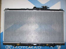 Radiator Honda Accord CD5 94-97 Prelude 97-01 Auto Manual 2.2Ltr New Koyo Unit