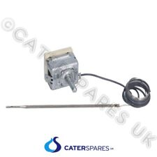 GENUINE SMEG 818730187 CONTROL OVEN COOKER ELECTRIC THERMOSTAT EGO 55.17059.180