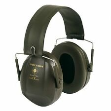 3M™ Peltor™ Bull's Eye I Kapselgehörschutz Gehörschutz H515FSV  OLIV GRÜN NEU