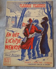 Vlaamse Filmkens N°310 En het lichtje wenkte ... Averbode