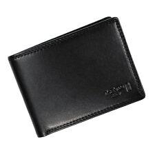 THEMIS Security kleine Herren Geldbörse Geldbeutel RFID NFC Leder Portemonnaie