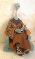 Star Wars: Yerael Poof Jedi Council set #2 Saga 2003