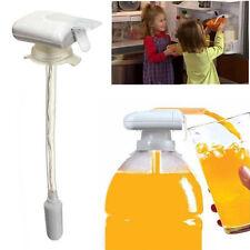 portátil Mágico Grifo Eléctrico Automático Agua Jugo Bebida Dispensador de hotft