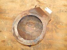 Briggs Model A Engine Shroud VINTAGE-USED