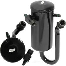 A/C Accumulator-XL, VIN: G, GAS, FI, MFI, Electronic UAC RD 7187SC