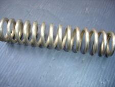 Außen Ø20mm DrahtØ 1,2mm 2 x Druckfeder Länge 130mm