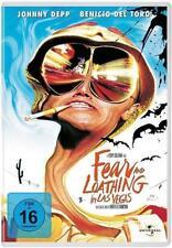 Fear and Loathing in Las Vegas - (Johnny Depp) - DVD-