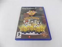 Mint Disc Playstation 2 Ps2 Animaniacs The Great Edgar Hunt Free Postage