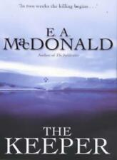 The Keeper,Eileen MacDonald- 9780671017958