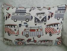 Vehicles Modern Decorative Cushions