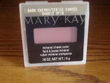 Mary Kay Mineral cheek color Dark Cherry