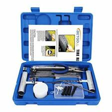 Handy Vehicel Flat Tire & Puncture Complete Repair Tool Kit by BETOOL (67pc Set)