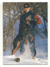 1994 Upper Deck Be A Player Hockey - #23 - Kevin Haller - Montreal Canadiens