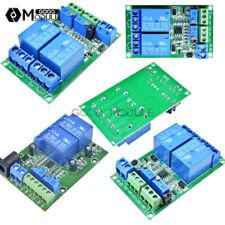 LM393 DC 5V 12V 24V Voltage 1/2/4 Channel Comparator Comparator Module