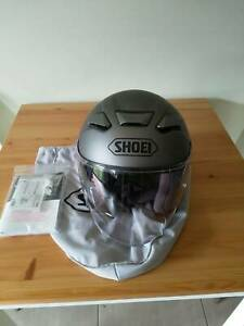 motorcycle helmet Shoei J cruise 2