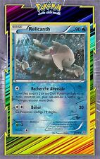 Relicanth Reverse-XY7:Origines Antiques- 23/98 - Carte Pokemon Neuve Française