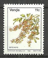 Venda - Freimarke: Blumen postfrisch 1984 Mi. 90