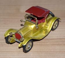 MATCHBOX - 1913 Cadillac - Y-6 - Yesteryear - #137