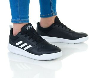 New Adidas trainers older kids UK 5.5 /running sport shoes/black/comfortable