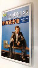 Dr. House Medical Division DVD Serie Televisiva Stagione 1 Volume 2 - Episodi 4