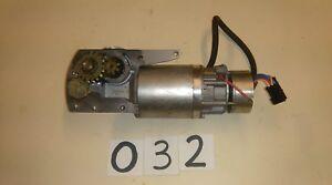 24v DC micromotor