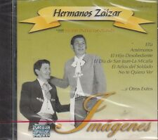 Hermanos Zaizar Imagenes CD New Sealed