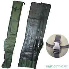 Rod Bag Holdall Carp Coarse Fishing Tackle 2 + 2 ECO by NGT for 12ft Rods